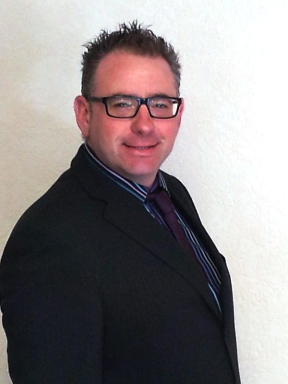 Chris Shaw, Town Clerk